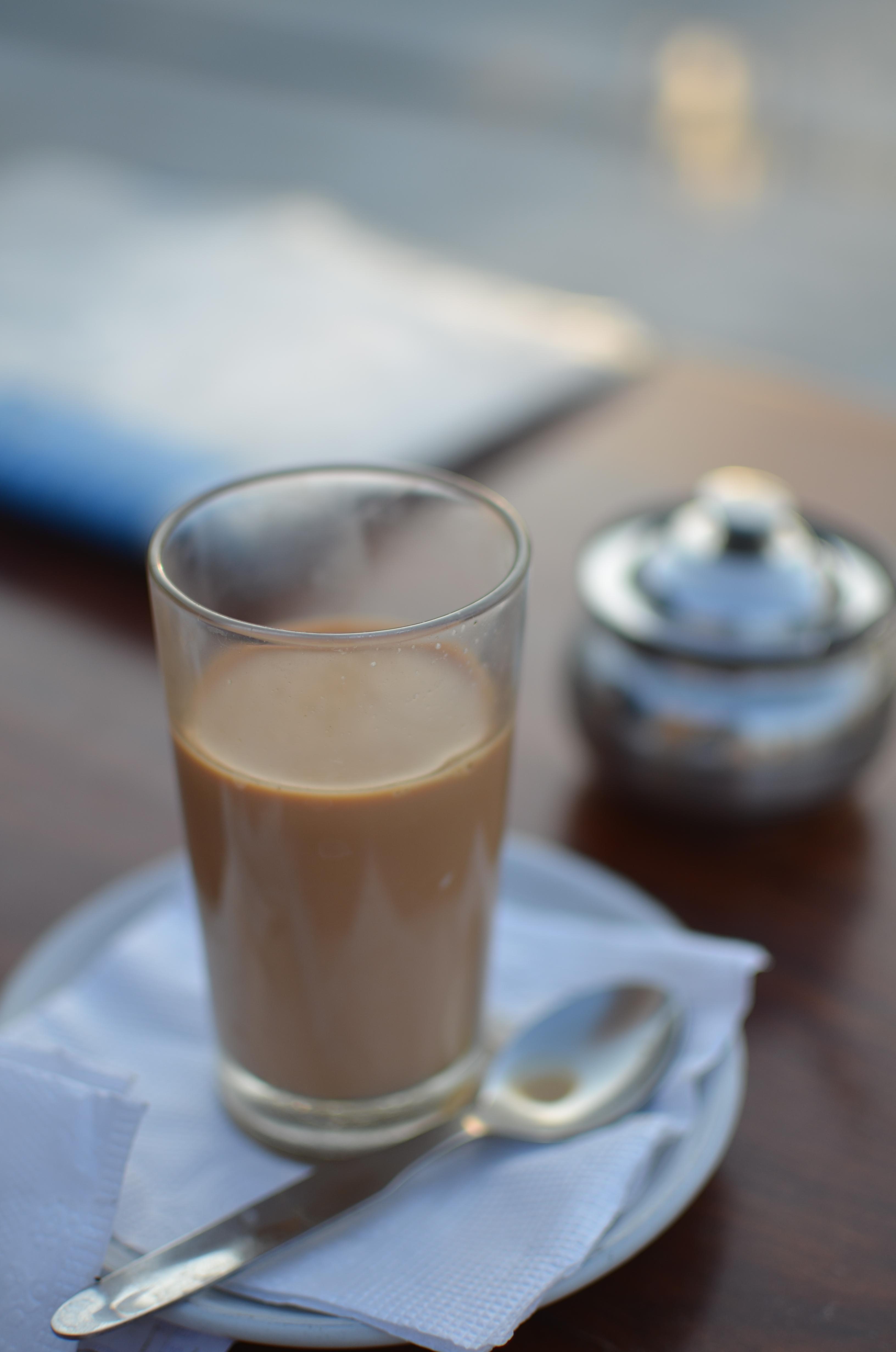Chai Chai Chai | Coriander Kitchen