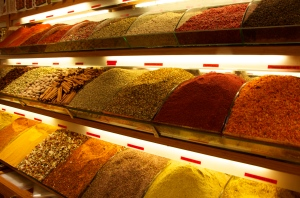 spices - grand bazaar