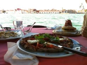 pizza venice